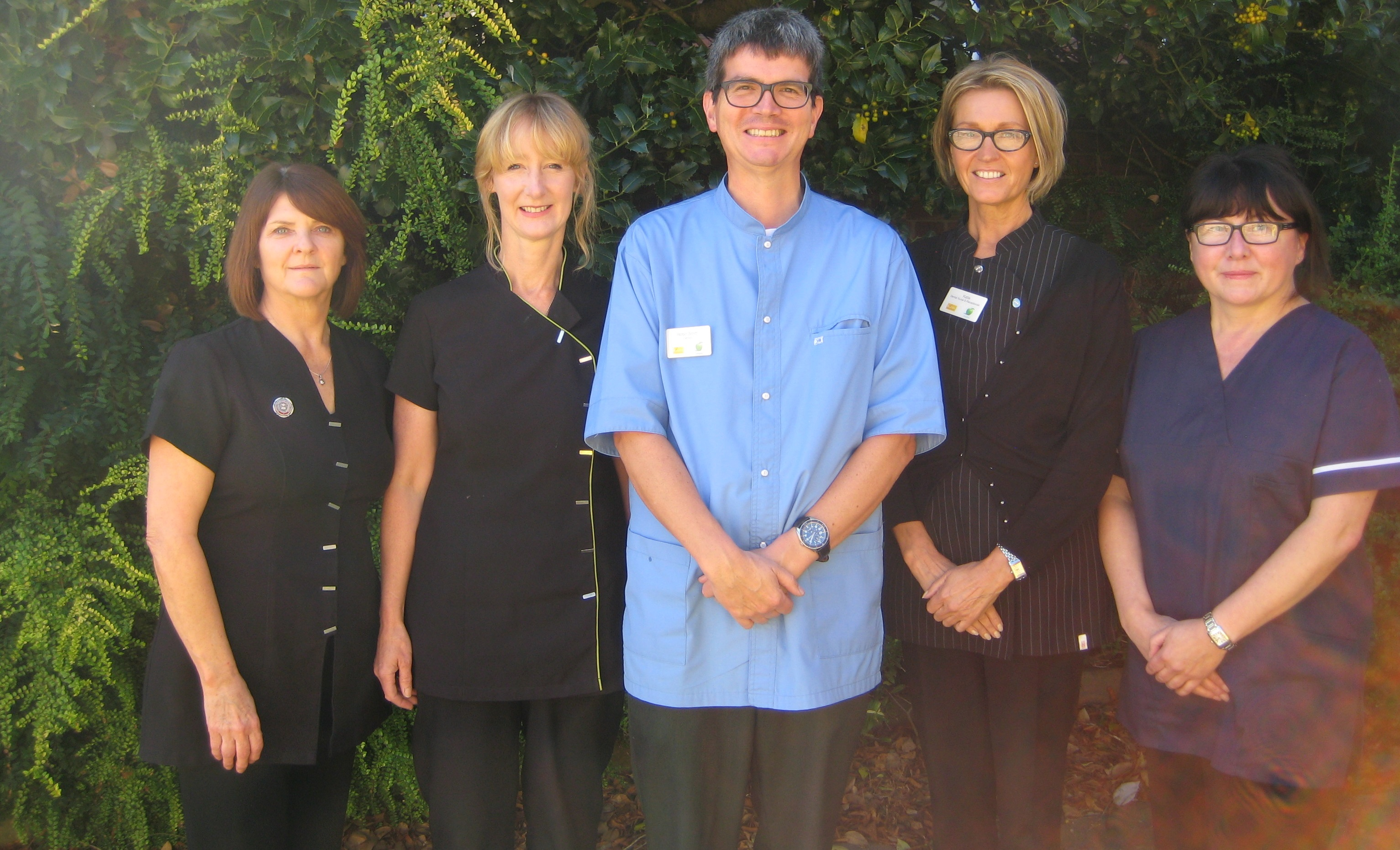 Robin Smith Dental